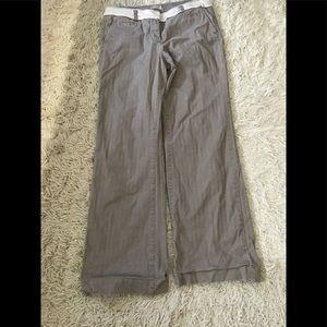 Anthropologie Elevenses pants